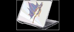 Generic Laptop skin for web